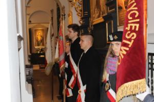 W Katedrze Polowej Wojska Polskiego
