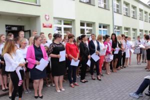 Zakończenie roku szkolnego 2017-2018